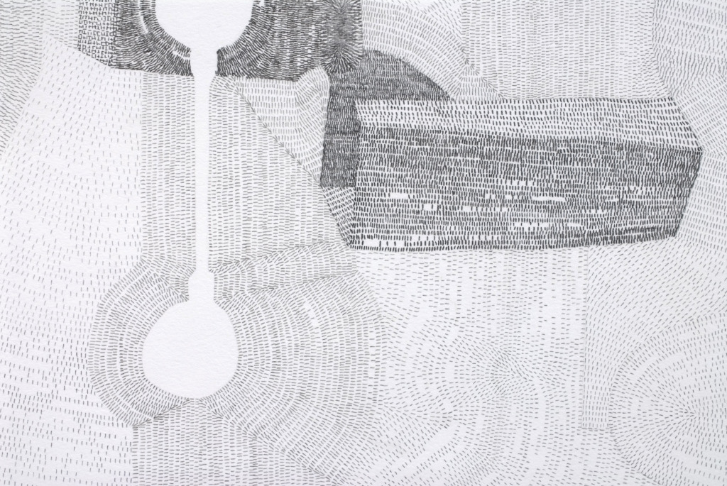 tania rollond possibility (detail), 2011