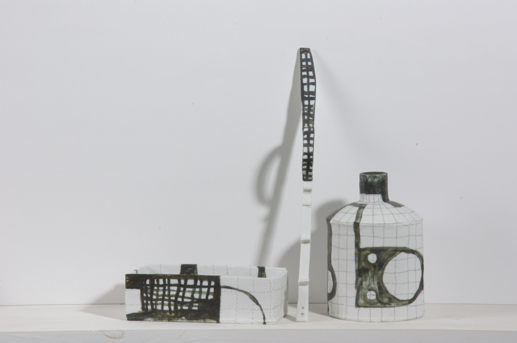 tania rollond between objects 2010