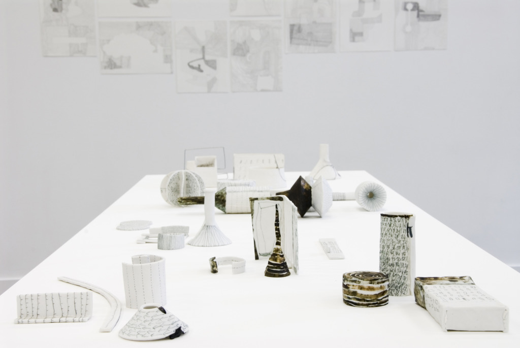 tania rollond objects and images table 2 2011